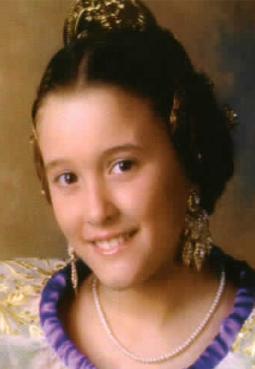 2001 MARIA SANCHEZ