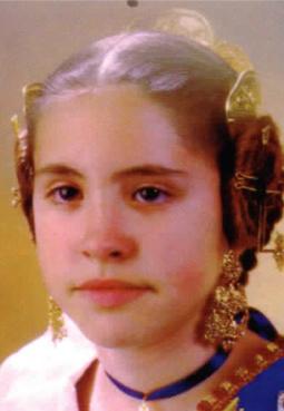 2003 SARA CALVO