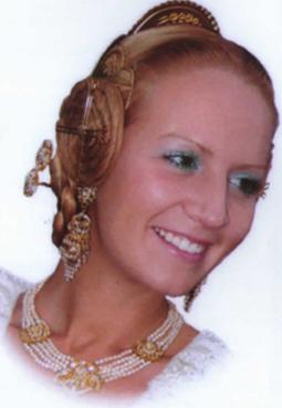2007 MARISOL SANCHEZ
