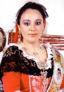 93 ROSA BONILLA